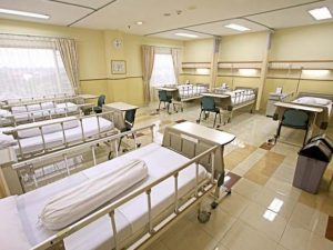 Rumah Sakit Mitra Keluarga