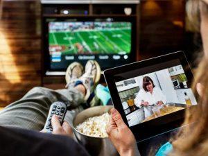 10. Cara Terbaik Memilih Aplikasi Nonton TV